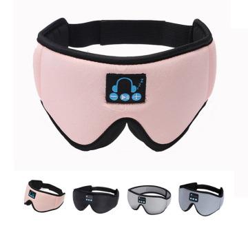 Banda de cabeça Bluetooth Sons do oceano para dormir
