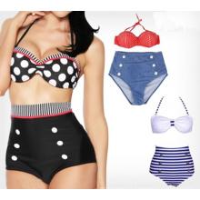 Bikinis à la mode