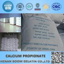 bread preservative sodium propionate food ingredient