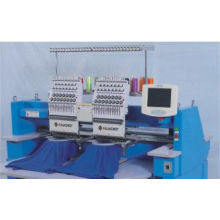New high speed 9-15 colors Computerized Embroidery Machine