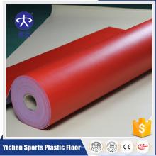 Vinyl dance PVC laminé vinyle planche Plancher