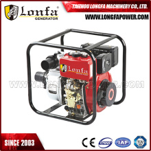 3inch 7HP China Professional CE Manual Agricultural Diesel Water Pump