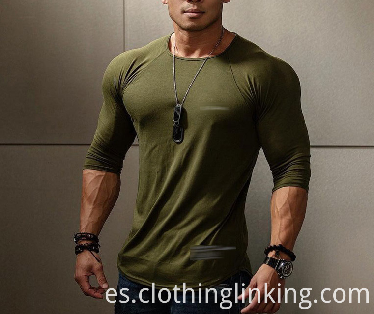 Men long sleeve tee (1)