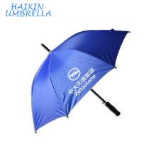 Производитель OEM Оптовая цена полиэстер Сивер покрытием низкая Защита от Солнца стоимость Выдвиженческие дешевые Подгонянные зонтик бесплатно