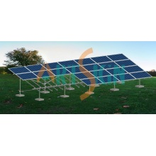 Solar Photovoltaik-Kraftwerke erneuerbares Energiesystem
