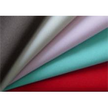 Mini Matt de polyester 100% pour le rideau de vêtement