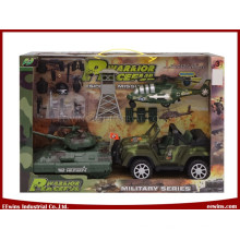 DIY Toys Military Sets for Kids DIY