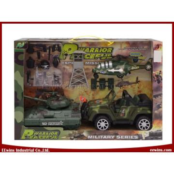 DIY Toys Military Sets for Kids DIY