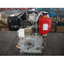 14HP Diesel Engine with Keyway Shaft Diesel Engine