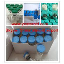 Anaboles Muskel-Wachstums-Polypeptid-Stöpsel Mgf 2mg / Phiole