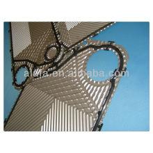 Sondex relacionadas con placa de acero inoxidable de transferencia de calor de S86