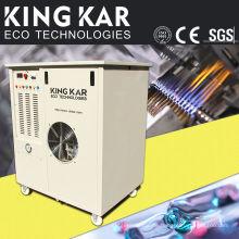 Braune Gas-Mesotherapie-Ampullen-Verkapselungsmaschine