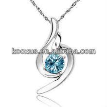 2014 ожерелья ювелирные изделия / модные ожерелья / кулон ожерелье