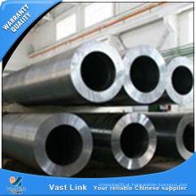 Tubo de aço de precisão sem costura trefilado a frio para cilindro de óleo
