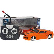 Luzes Controle Remoto Car Toy