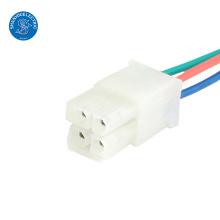 4pin molex microfit medizin- und fitnessgeräte kabelkonfektion kabel assy