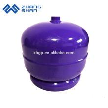 China Lieferant Wasserstoff industrielle Chlor-Schweißzylinder zum Verkauf
