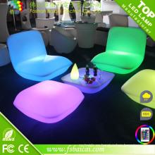Bar Furniture Taburete y mesa para eventos
