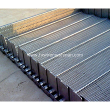 Stainless Steel Metal Mesh Belt