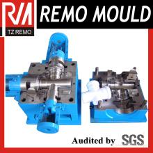 Fornecedor do molde do encaixe de tubulação de Huangyan