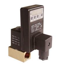 Válvula solenoide controlada por temporizador (CS-711 CS-720 CS-2000)