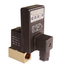 Temporizador solenoide control válvula (CS 711-720 CS CS-2000)