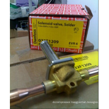 Danfoss Solenoid Valves & Coils Evr6 (032F1209)