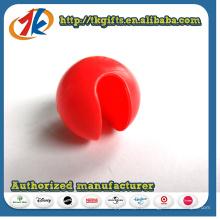 Novidade Red Clown Nose Toy para Crianças