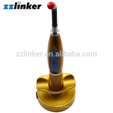 LK-G29 ZZLINKER Hot Sale Rainbow LED Curing Light Dental Machine