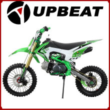 Upbeat baratos Dirt Pit Bike 125cc