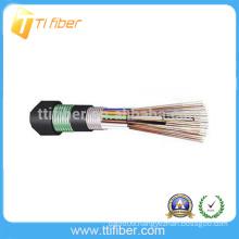 GYTA53 Armoured Outdoor 6 core fiber optic cable