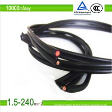 PV1-F 1X2.5mm2 PV Photovoltaic Cable