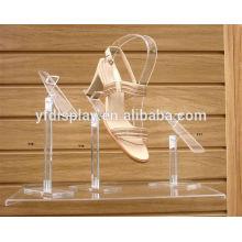 Acryl Schuhe Halter und Display