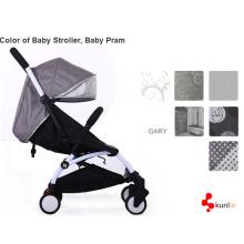 Nouveau Design Top Qualité Meilleur vendeur Baby Stroller 3 en 1