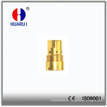 Hrbn difusor de Gas D-1 consumibles de soldadura