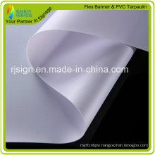 PVC Coated Backlit Flex Banner