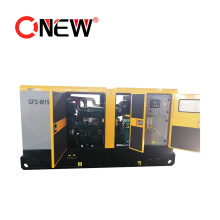 Flygoo 163kv/163kVA/130kw Lovol Professional Ozone Generator Machine Silent