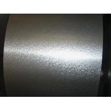 Bobine en relief en aluminium