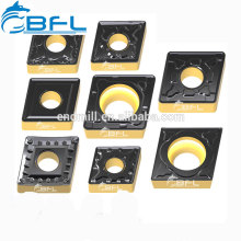 BFL VBMT160404 Hartmetallspitzen, Hartmetallklinge, Hartmetall-Wendeschneidplatte