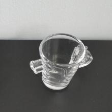 Coupe en verre à liqueur pour esprit