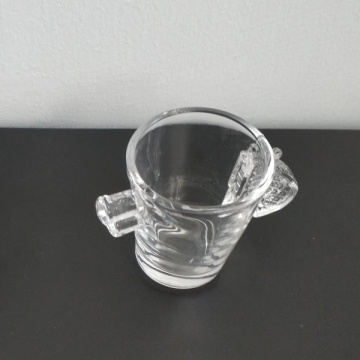Shot Glass Cup voor Spirit