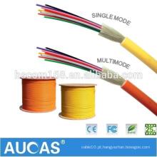 36 fibra óptica de núcleo melhor qualidade