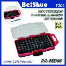Multipurpose Precision Screwdriver Bit Set in 40set/CTN