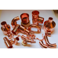 J9007 Cobre codo de 45 grados CXC, codo 45, conexión de tubería de cobre, UPC, NSF SABS, WRAS aprobado