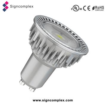 Interior UL 2835SMD E27/MR16/GU10 Ceiling 5W LED Spot Light