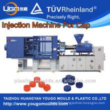 Sevor motor plastic cap making injection moulding machine China