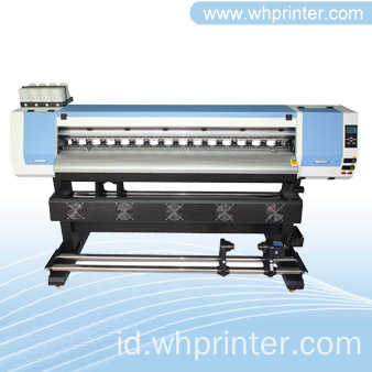 Digital Transfer Printing Mesin