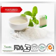 Extracto orgánico de Stevia a granel del precio
