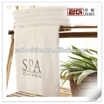 100% algodão liso estilo tecido personalizado tamanho extra grande toalhas de banho