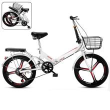 "20"" Folding Cheaper Shock Absorption Bike"